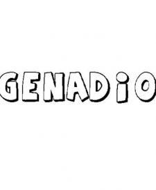 GENADIO