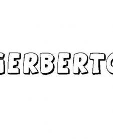 GERBERTO