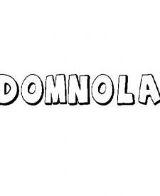 DOMNOLA