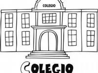 Dibujos Del Colegio En Conmishijoscom