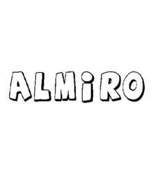 ALMIRO