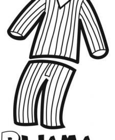 Dibujo Pijama Images Reverse Search