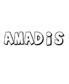 AMADÍS