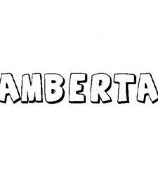 AMBERTA