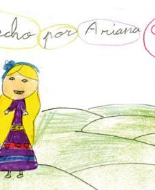 Ariana, Colegio Casa Azul