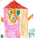 Dibujo de María, de 7 años