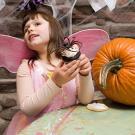 Hada en Halloween