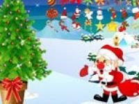 Juegos De Navidad En Conmishijos Com