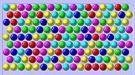Juegos online de destreza. Bubble original