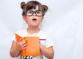 Ejercicios de lectoescritura para niños de 4 años
