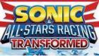 Sonic & Sega All-Stars Racing Transformed, juego infantil de carreras