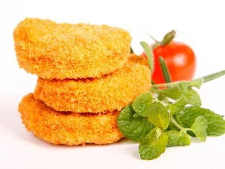 Receta de nuggets de pollo para cocinar con ni os for Resetas para cocinar