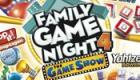 Diviértete en familia con el juego Family Game Night 4