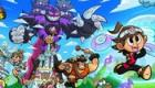 HarmoKnight. Juego de Nintendo 3DS para niños