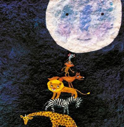 ¿A qué sabe la Luna? Libro para niños pequeños