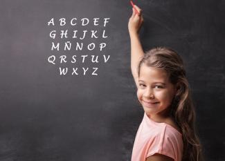 Tareas escolares de lectoescritura para niños de 6 años