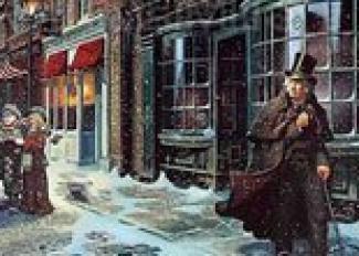 Cuentos de Navidad. Literatura clásica familiar