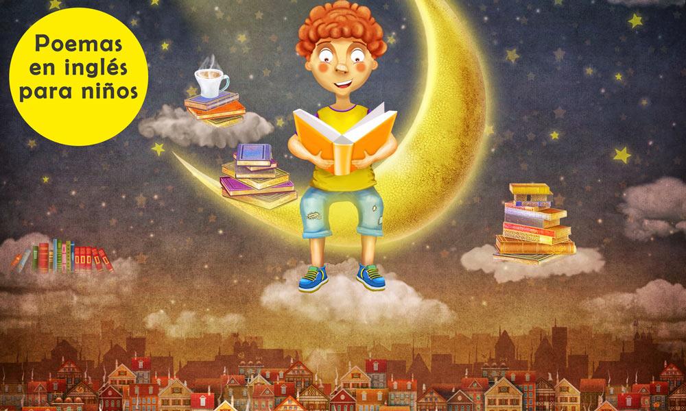 Poesía en inglés para niños
