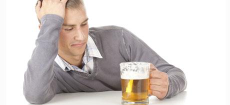 Las consecuencias de la codificación por la hipnosis del alcohol