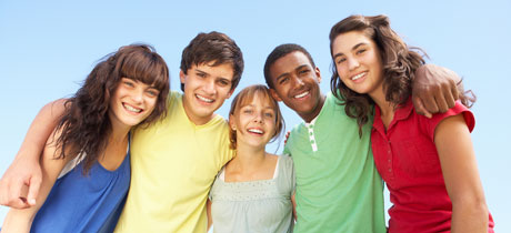Qoutes para amigos adolescentes