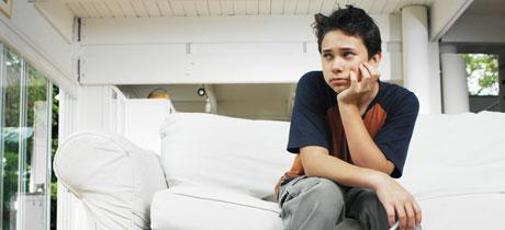 Padres de adolescentes: la informacin ayuda archivos
