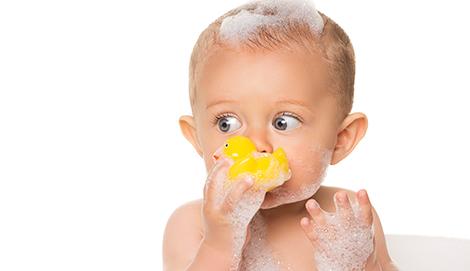 El Bebé Juguetes Para Baño Del hQsrdCxt