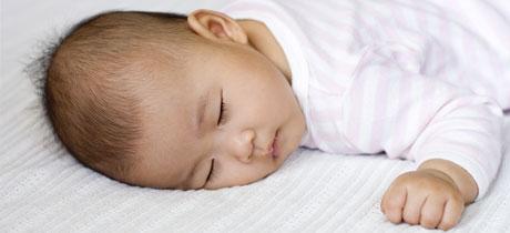 90063ae36 Enseñar a dormir al bebé