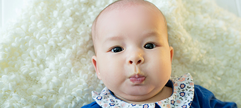 código promocional 6e595 20b47 Por qué hacen estas 17 cosas los bebés?