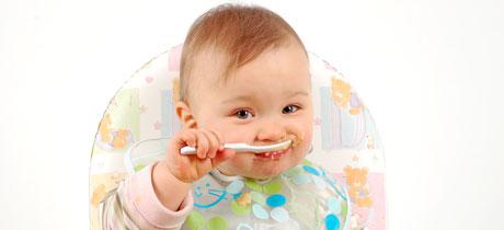 Bebe de 5 meses de edad images frompo 1 - Cereales bebe 5 meses ...
