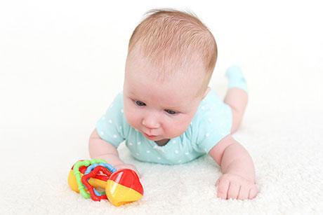 El beb de 2 meses - Tos bebe 2 meses ...