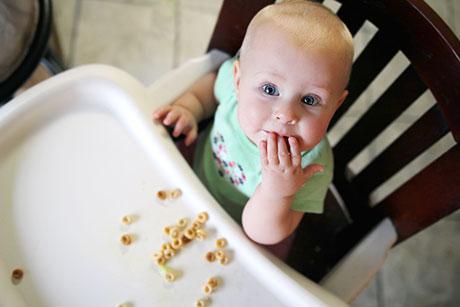 El bebe de 6 meses - Bebe de 6 meses ...