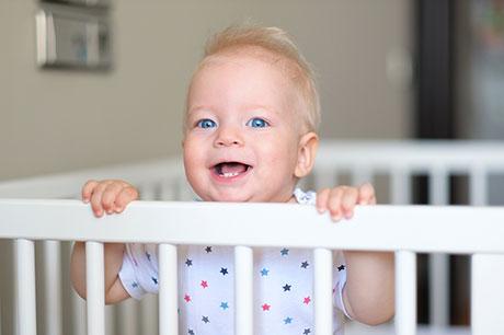 El beb de 9 meses - Bebe de 9 meses ...