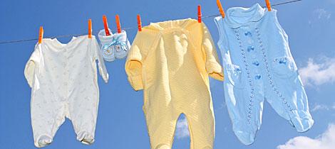ead7da25b2a Cómo elegir la ropa adecuada para el bebé