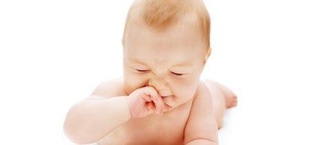Enfermedades Comunes Del Bebé Catarro