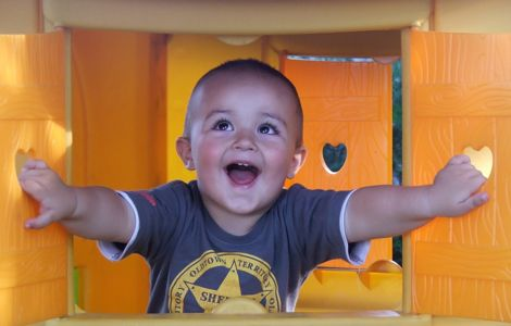 Juguetes Para Bebes De 20 Meses.El Juego Simbolico Del Bebe A Partir De Los 20 Meses