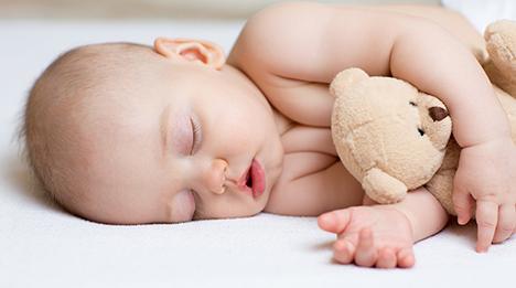 10 preguntas sobre el sue o del beb for Beb it