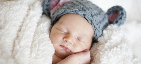 causas del insomnio en beb s. Black Bedroom Furniture Sets. Home Design Ideas