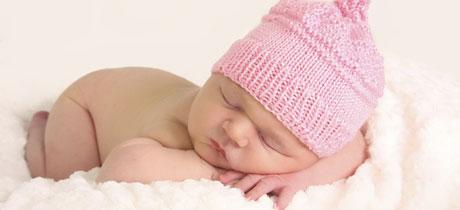 d5bc0316ca6677 El sueño del bebé durante los primeros meses