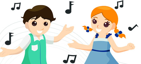 Canciones infantiles educativas