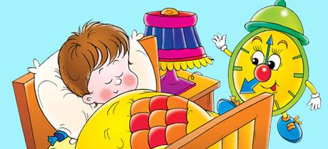 Canciones infantiles para levantarse: Estoy durmiendo