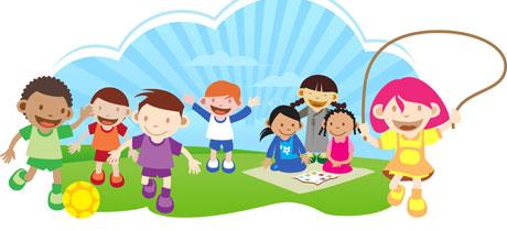 Imagenes de ni os aprendiendo imagui for Aprendiendo y jugando jardin infantil