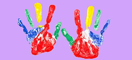 Canciones infantiles con gestos manos divertidas - Literas divertidas para ninos ...