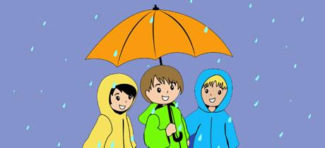 Canciones Tradicionales Para Ninos Que Llueva Que Llueva