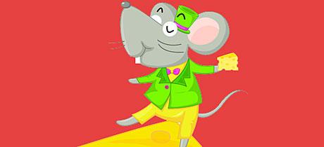El Ratón Pérez Canción Popular Para Niños