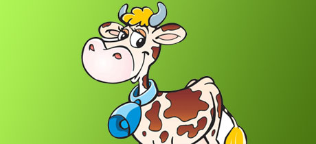 Canciones Infantiles Populares La Vaca Lechera