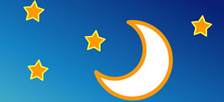 Vuela La Luna Una Canción Educativa Para Los Niños