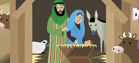 Ya Nació El Niño Jesús Letras De Canciones De Navidad