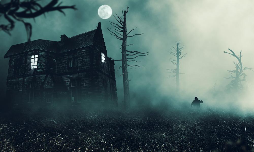 cuentos de halloween para niños y adolescentes
