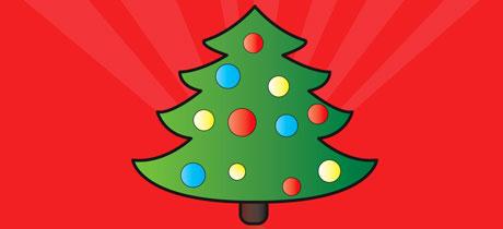 Un regalo de navidad cuento infantil navide o - Decoracion de arboles navidenos para ninos ...
