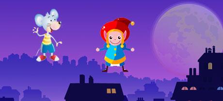 Cuentos para niños. El duende y el Ratón Pérez
